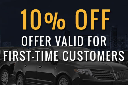 10% Off, Offer Valid for First-Time Customers